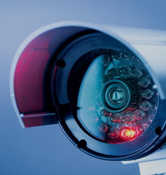Telewizja przemysłowa / monitoring